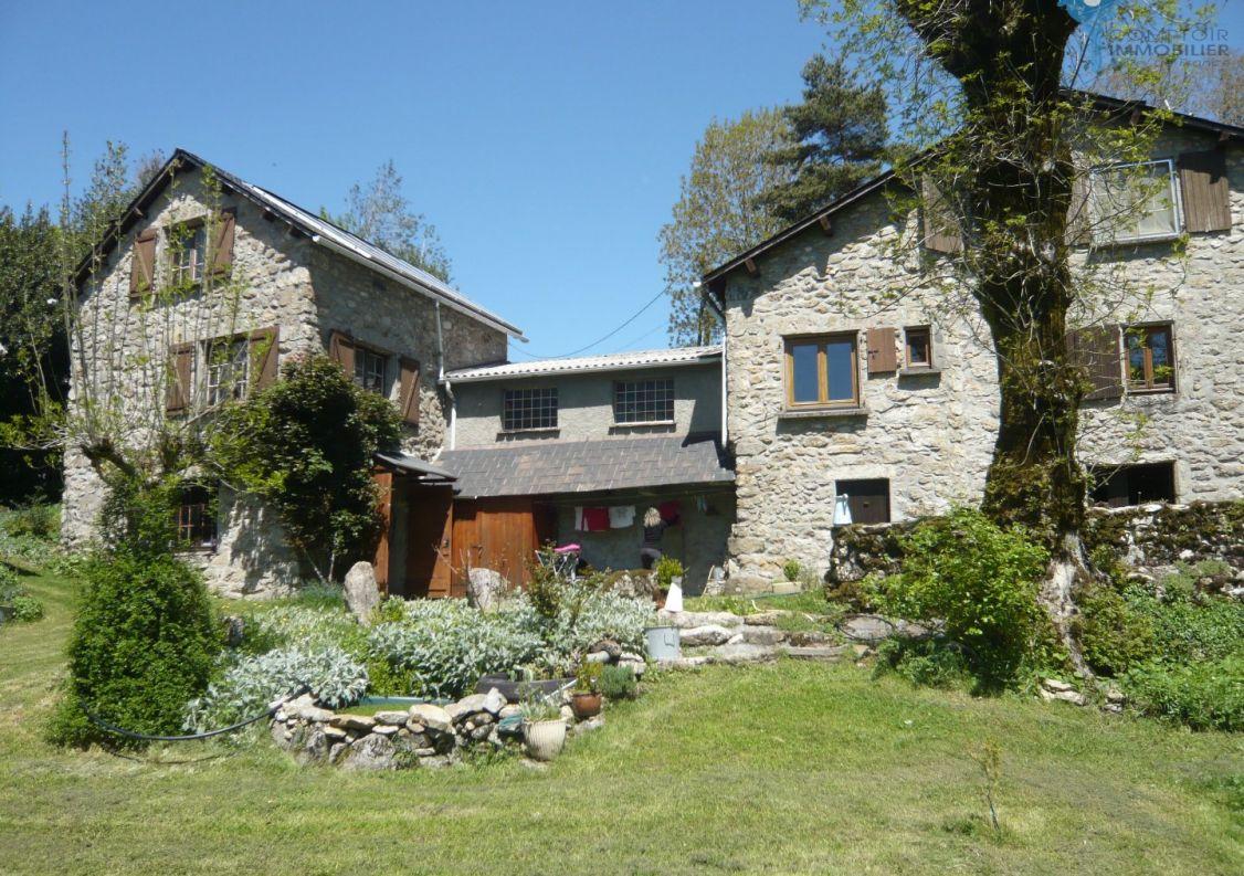 A vendre Nages 3438030340 Comptoir immobilier de france