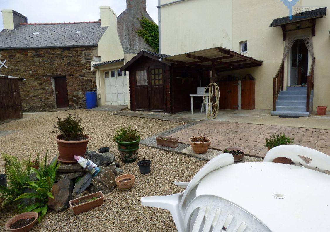 A vendre Plestin Les Greves 3438030350 Comptoir immobilier de france