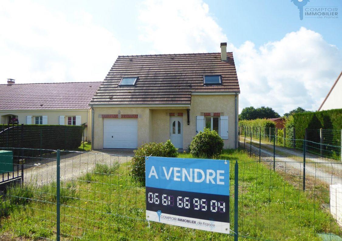 A vendre Lorris 3438030394 Comptoir immobilier de france