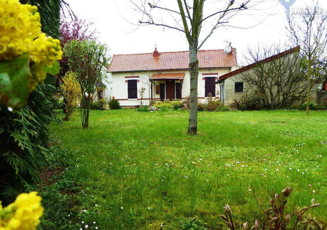 A vendre Amilly 3438030397 Comptoir immobilier de france
