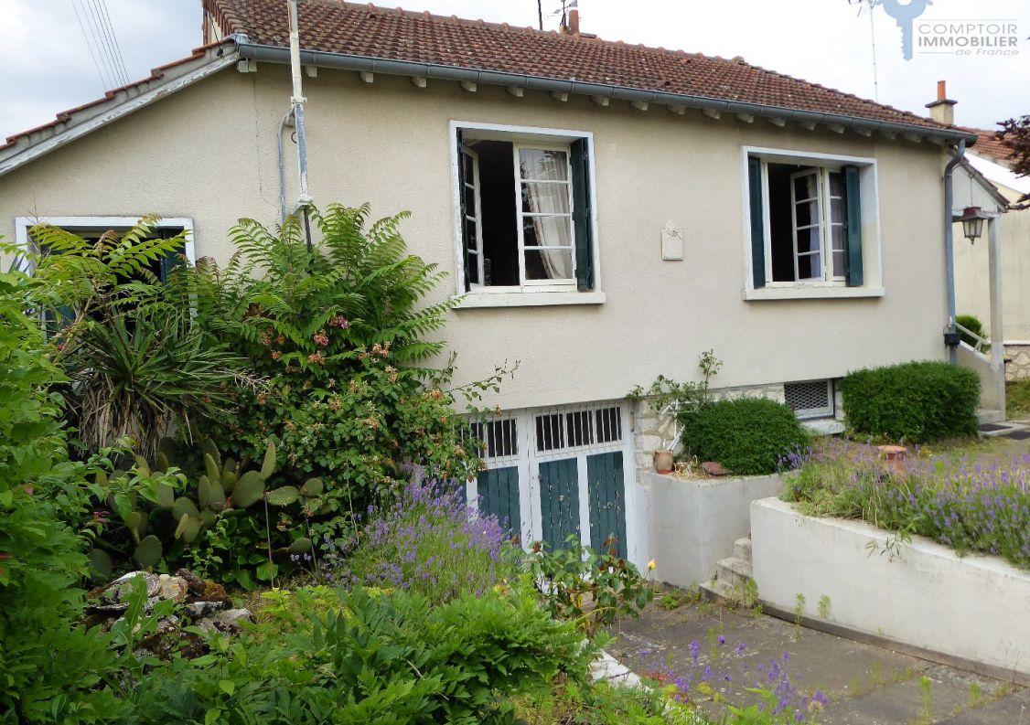A vendre Montargis 3438030398 Comptoir immobilier de france