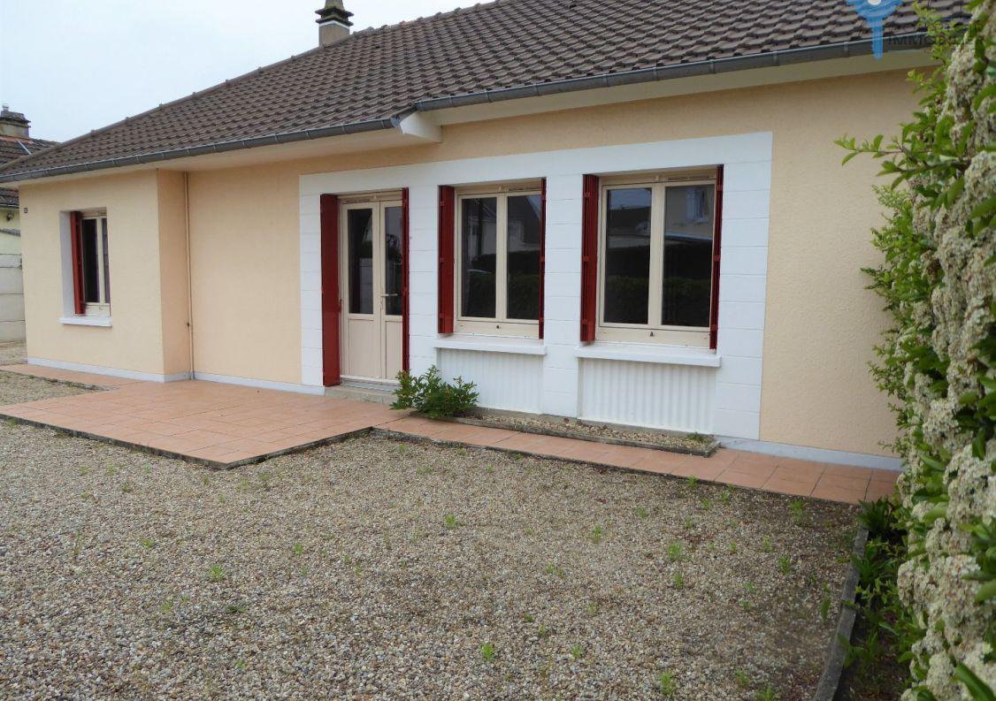 A vendre Chalette Sur Loing 3438030399 Comptoir immobilier de france