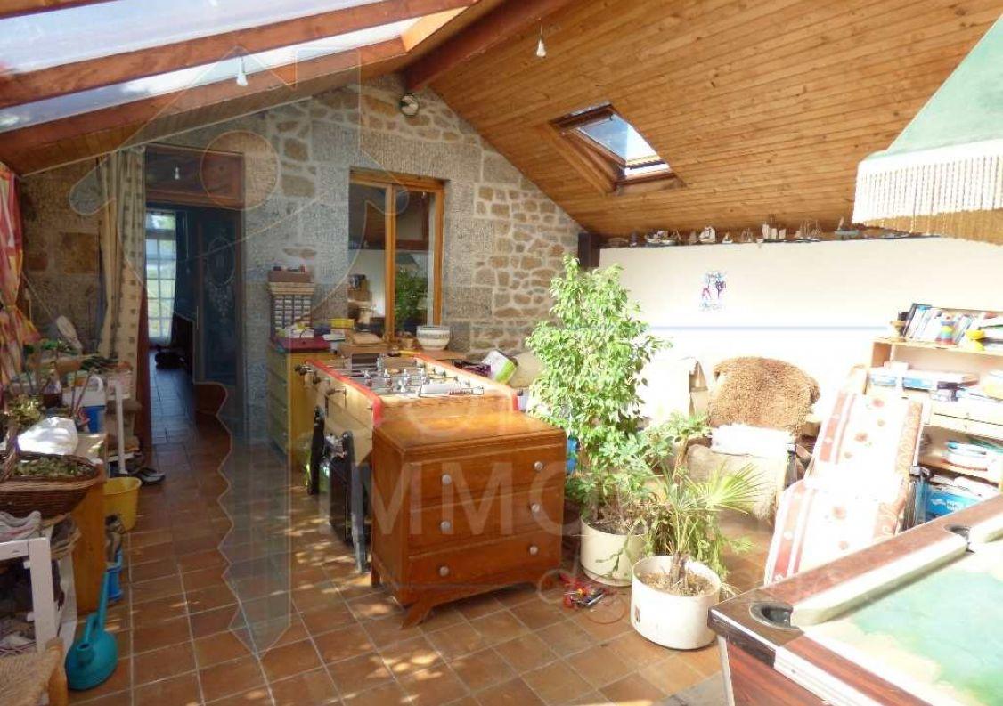A vendre Monthault 3438030402 Comptoir immobilier de france