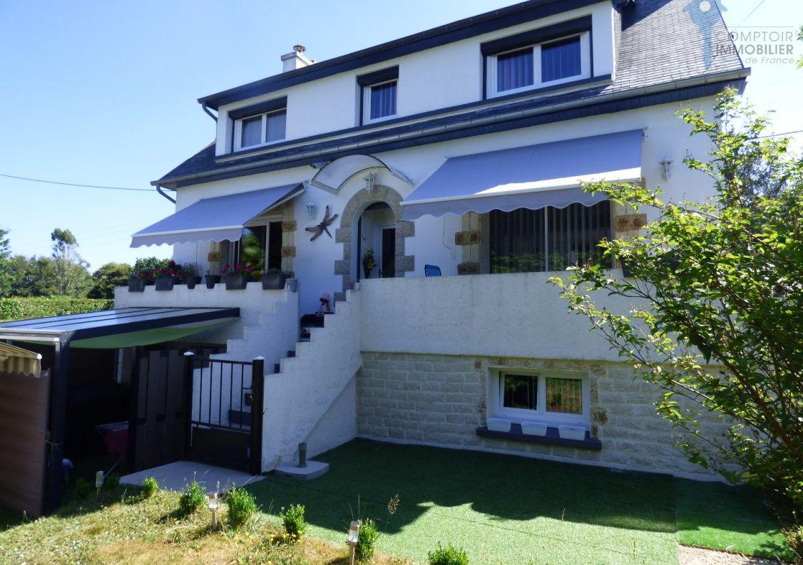 A vendre Belle Isle En Terre 3438030403 Comptoir immobilier de france