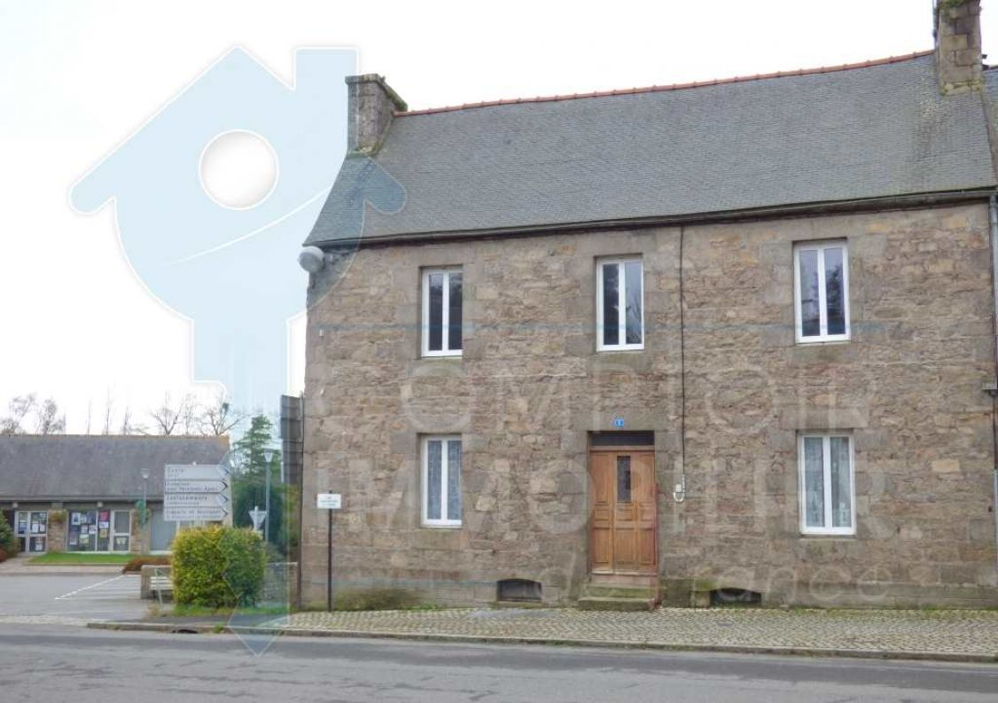 A vendre Plounevez Moedec 3438030406 Comptoir immobilier de france