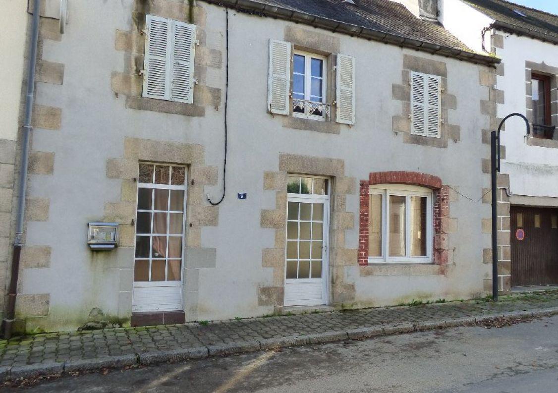 A vendre Plougonven 3438030410 Comptoir immobilier de france