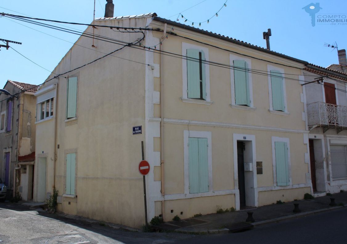 A vendre Chateaurenard 3438030474 Comptoir immobilier de france