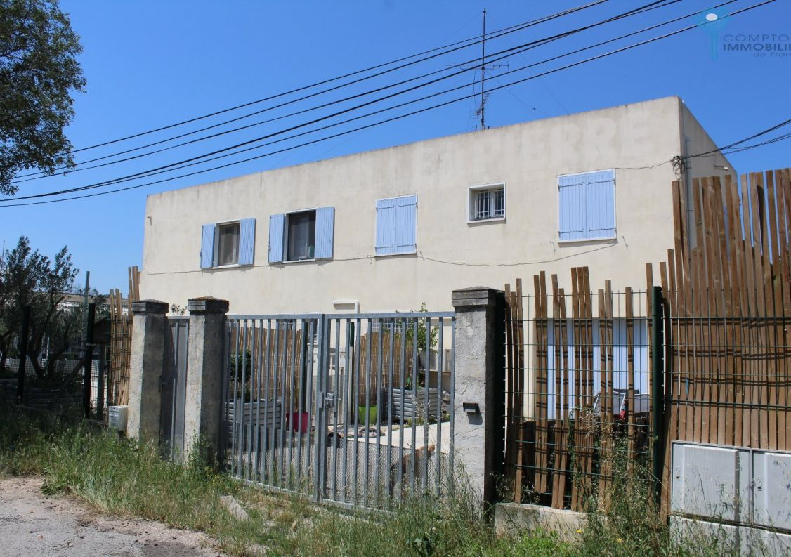 A vendre Chateaurenard 3438030475 Comptoir immobilier de france