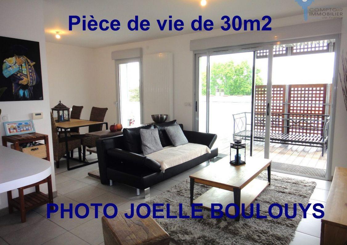 A vendre Bayonne 3438030519 Comptoir immobilier de france