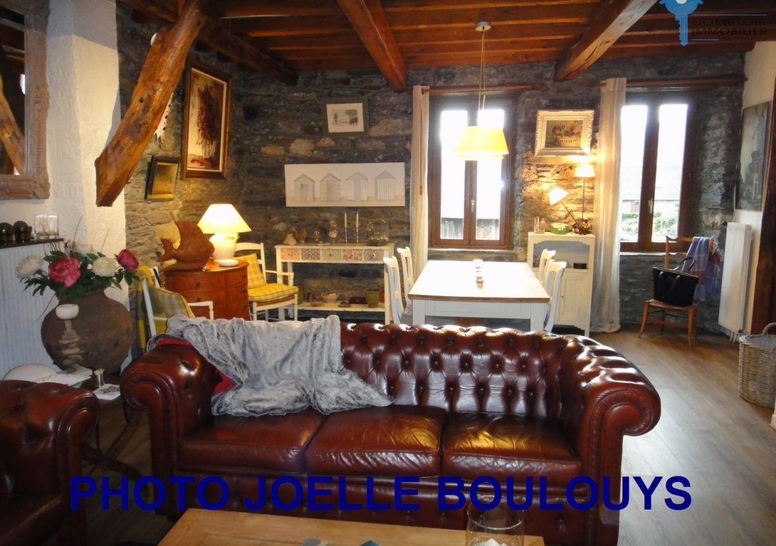 A vendre Bagneres De Luchon 3438030520 Comptoir immobilier de france