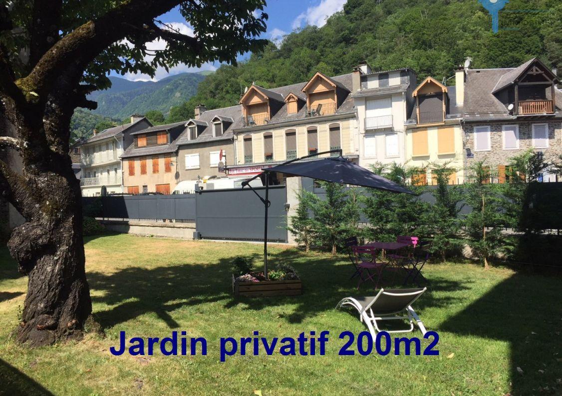 A vendre Bagneres De Luchon 3438030522 Comptoir immobilier de france