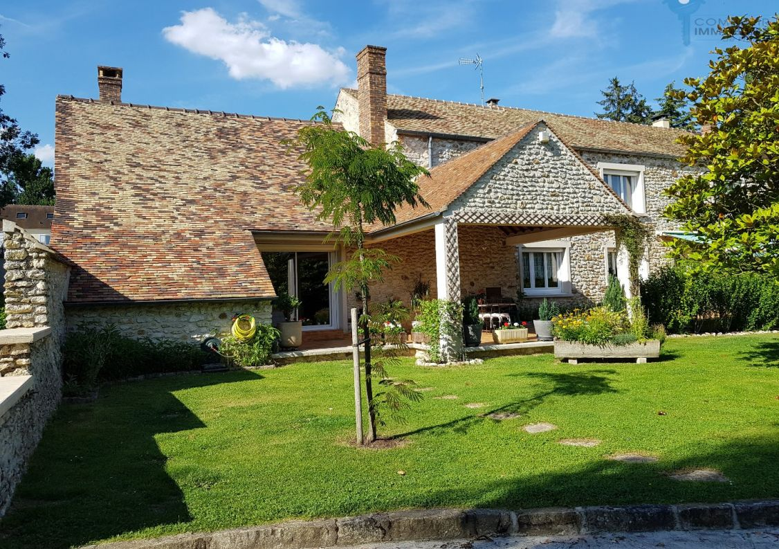 A vendre Barbizon 3438030529 Comptoir immobilier de france