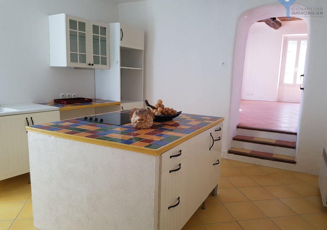 A vendre Flayosc 3438030535 Comptoir immobilier de france