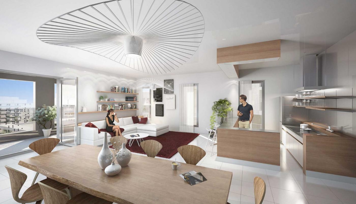 A vendre Montpellier 3438030549 Comptoir immobilier de france