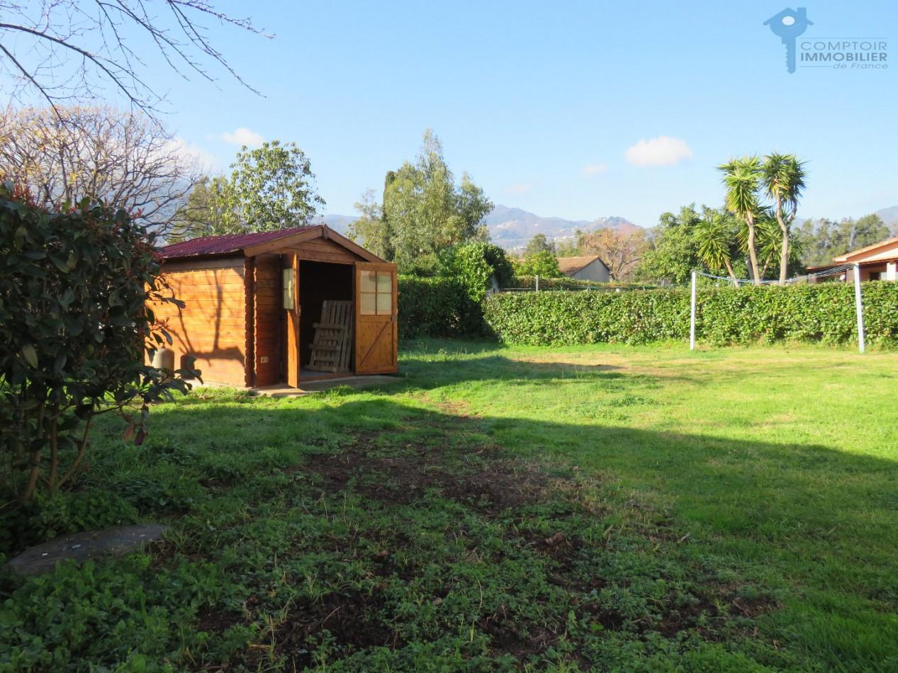 A vendre Santa Lucia Di Moriani 3438030607 Comptoir immobilier de france