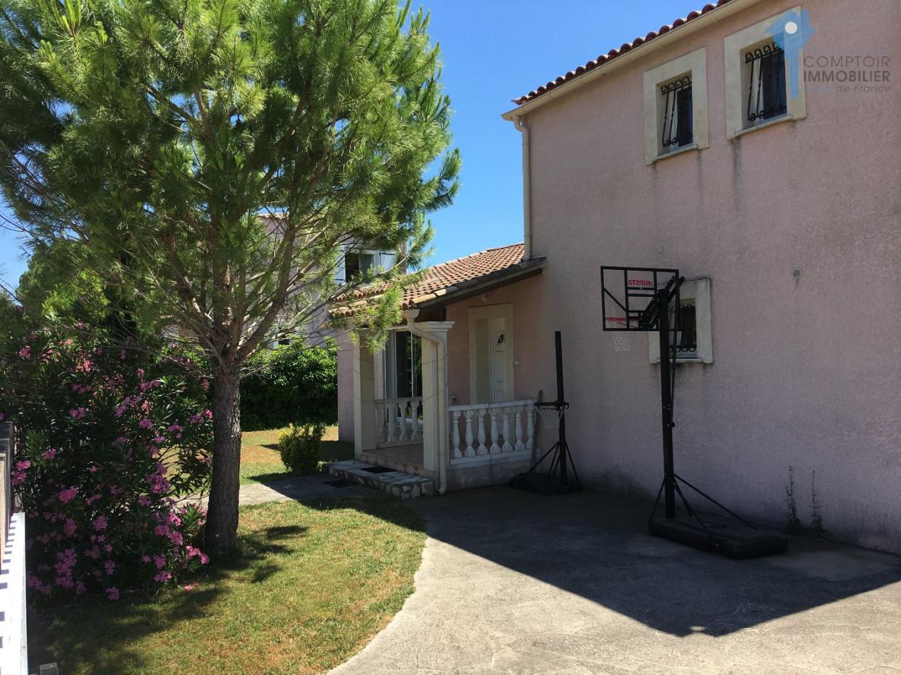 A louer Le Triadou 3438030629 Comptoir immobilier de france