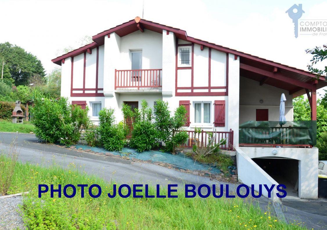 A vendre Bayonne 3438030630 Comptoir immobilier de france