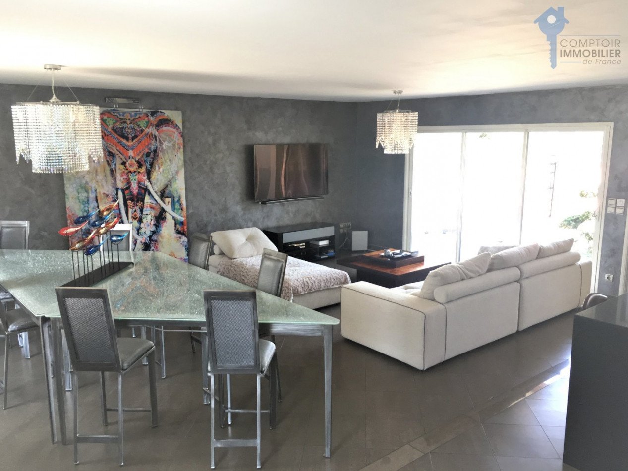 A vendre Lattes 3438030631 Comptoir immobilier de france