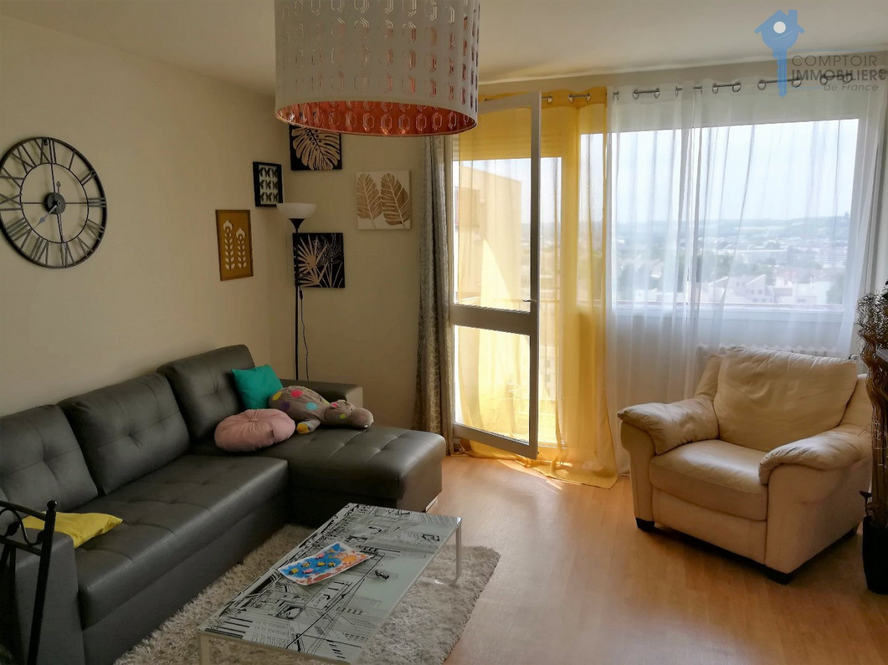 A vendre Evreux 3438030639 Comptoir immobilier de france