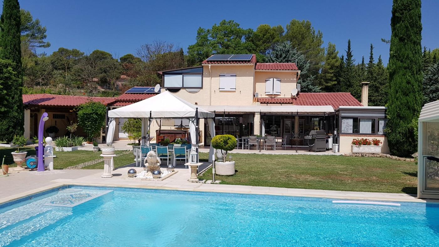A vendre Draguignan 3438030656 Comptoir immobilier de france
