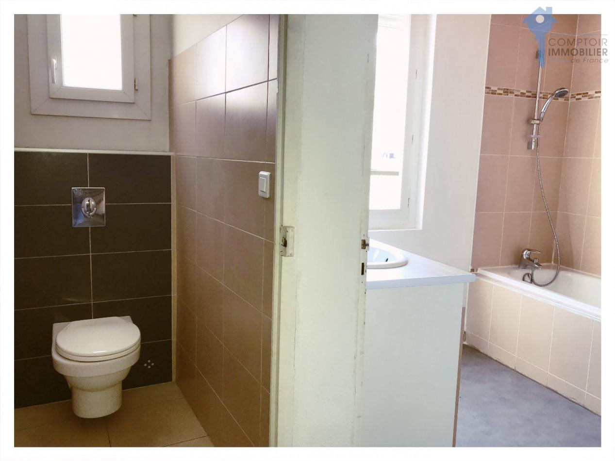 A vendre Vergeze 3438030735 Comptoir immobilier de france