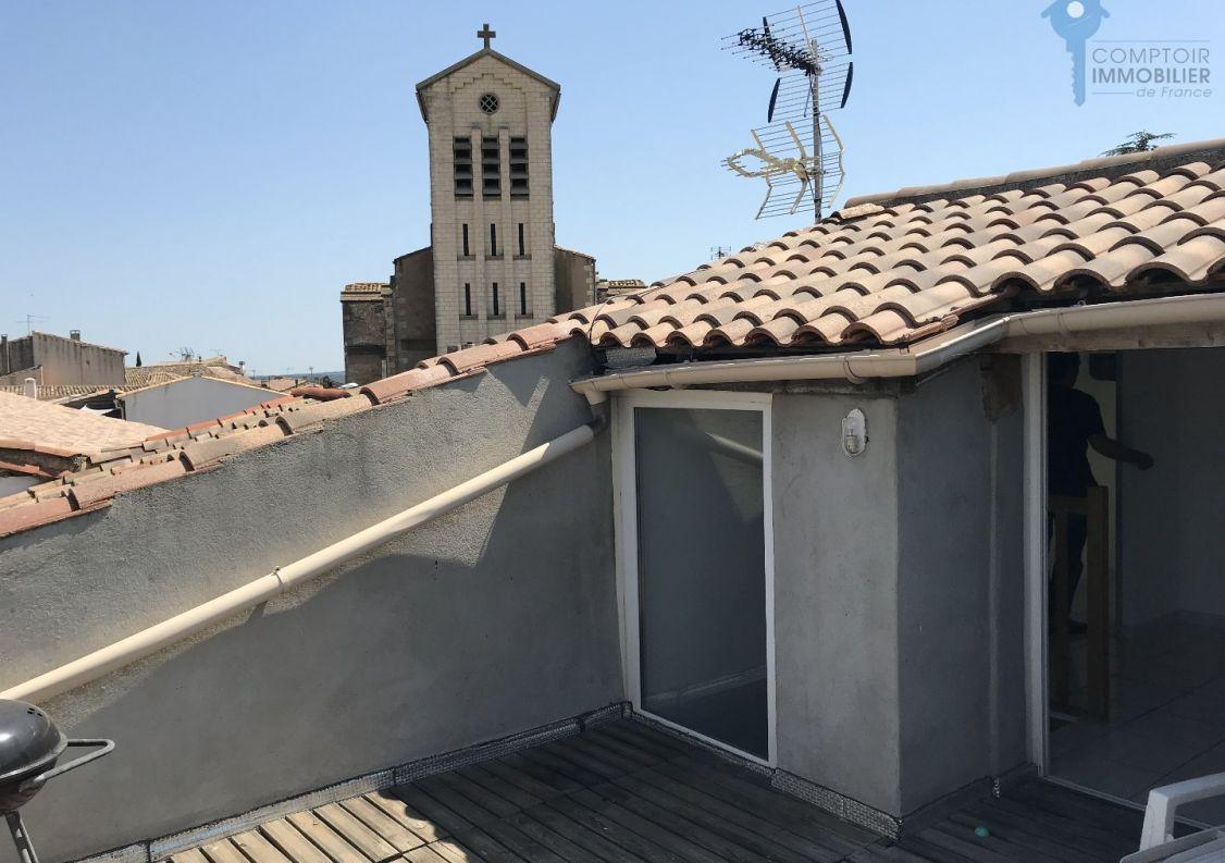 A vendre Saint Christol 3438030763 Comptoir immobilier de france