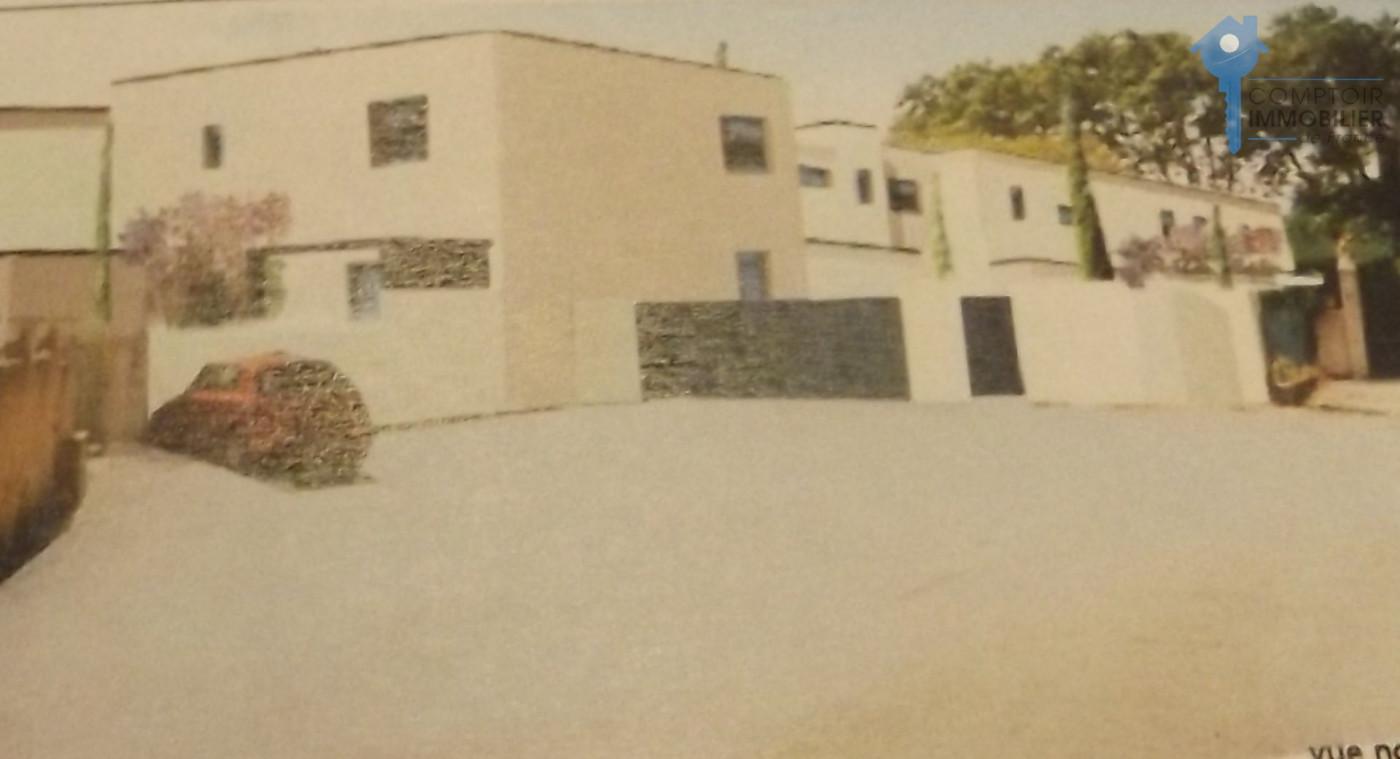 A vendre Saint Mathieu De Treviers 3438030770 Comptoir immobilier de france