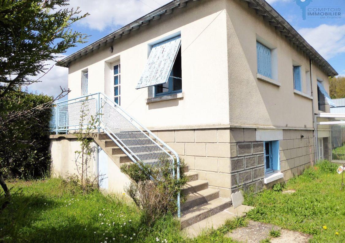 A vendre Amilly 3438030822 Comptoir immobilier de france