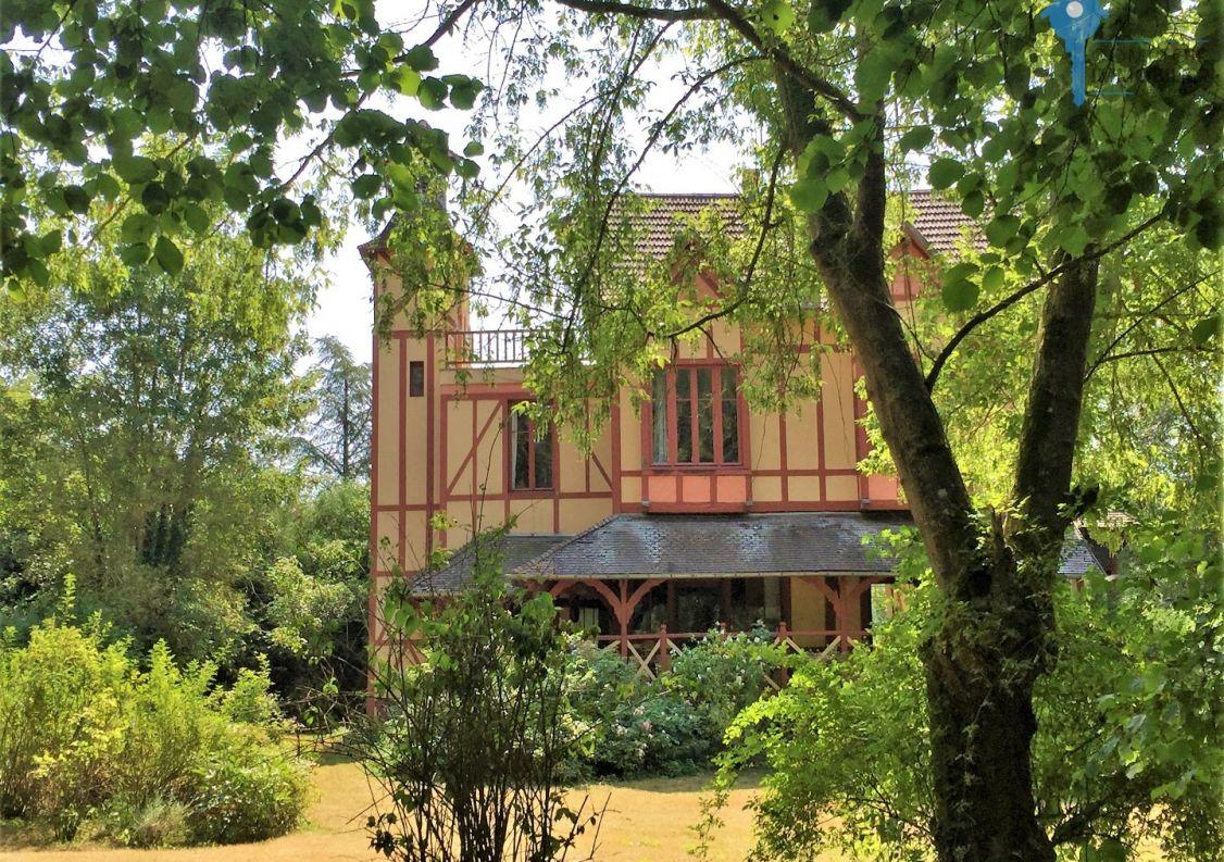 A vendre La Roche Guyon 3438030893 Comptoir immobilier de france