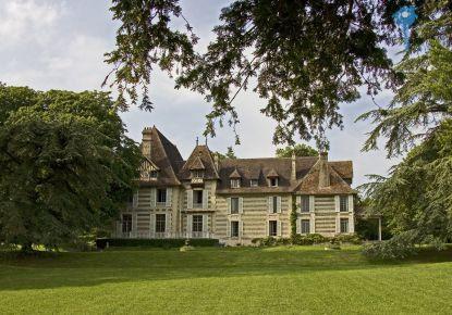 A vendre Deauville 3438030897 Adaptimmobilier.com