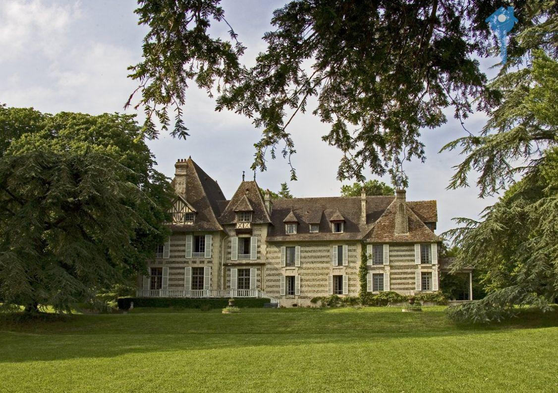 A vendre Deauville 3438030897 Comptoir immobilier de france