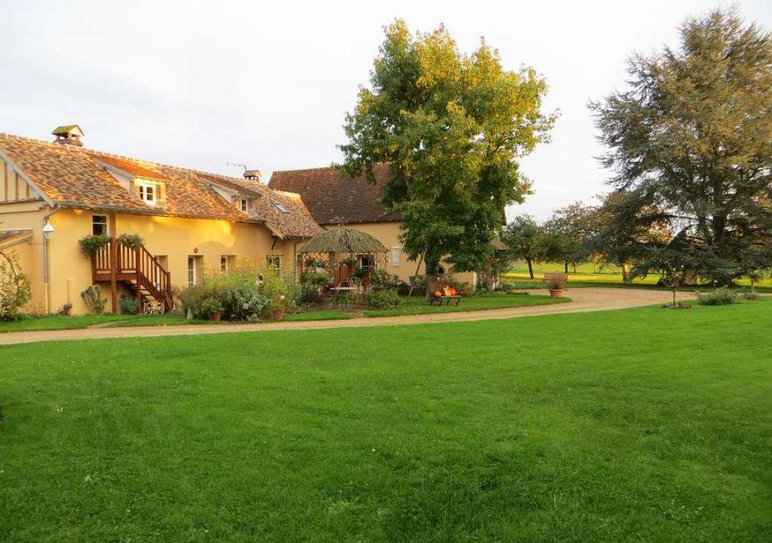 A vendre Pacy Sur Eure 3438030900 Comptoir immobilier de france