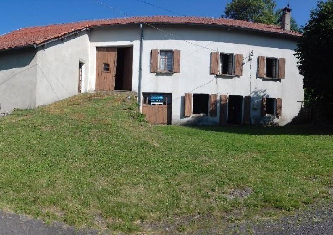 A vendre Coucouron 3438030926 Comptoir immobilier de france