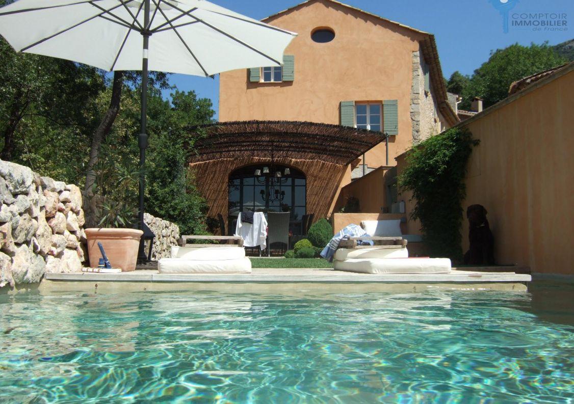 A vendre Draguignan 3438030942 Comptoir immobilier de france