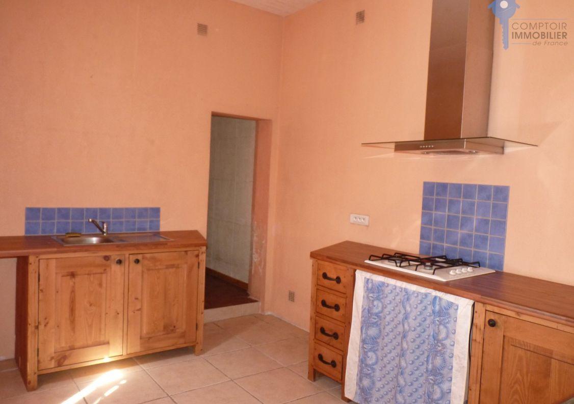 A vendre Saint Gilles 3438030955 Comptoir immobilier de france