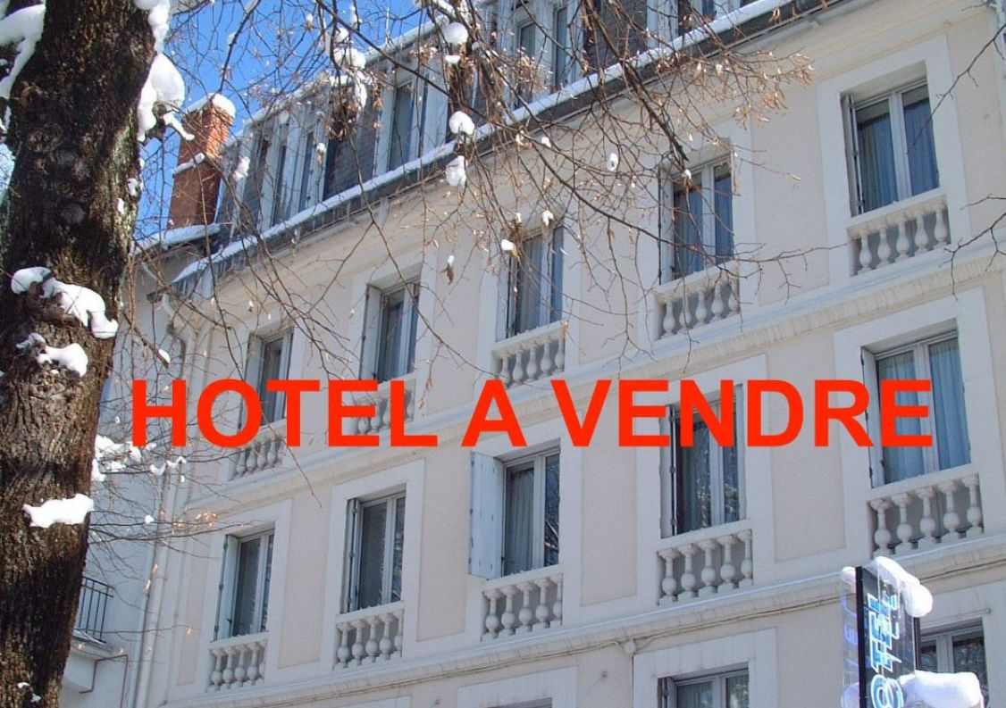 A vendre Bagneres De Luchon 3438030988 Comptoir immobilier de france