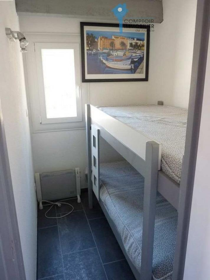 A vendre Le Cap D'agde 3438031012 Comptoir immobilier de france