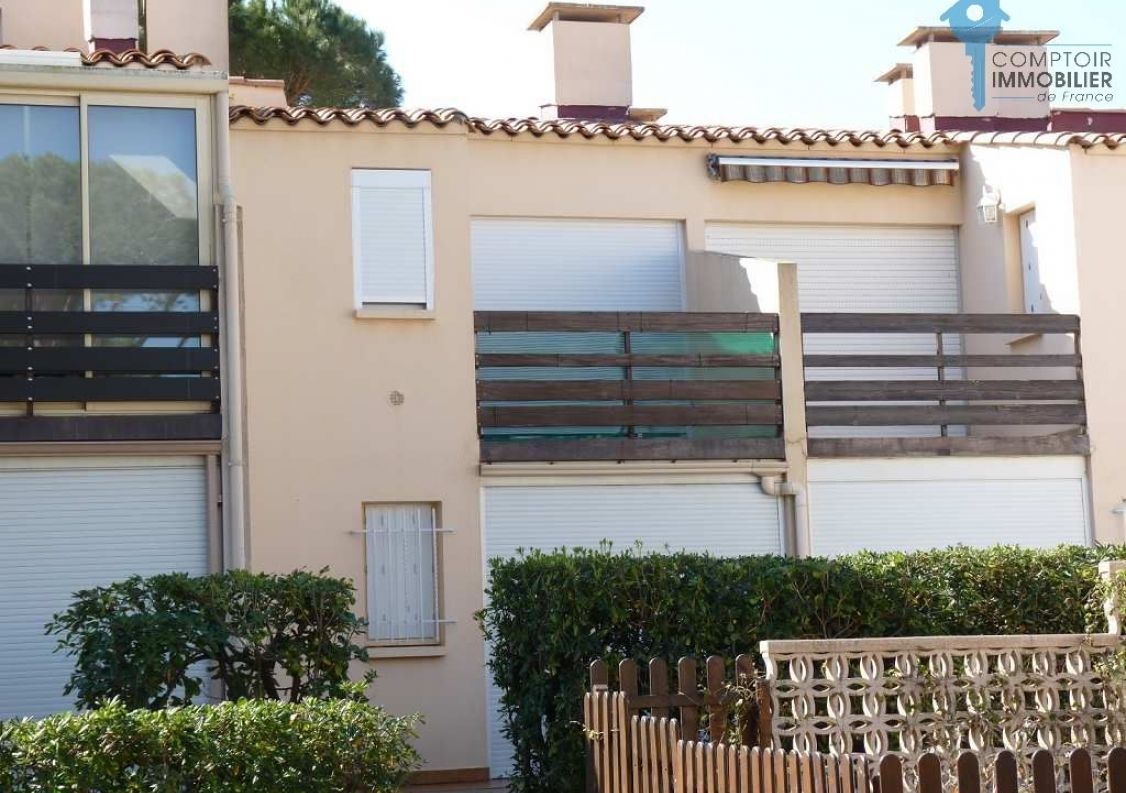 For sale Le Cap D'agde 3438031012 Comptoir immobilier de france