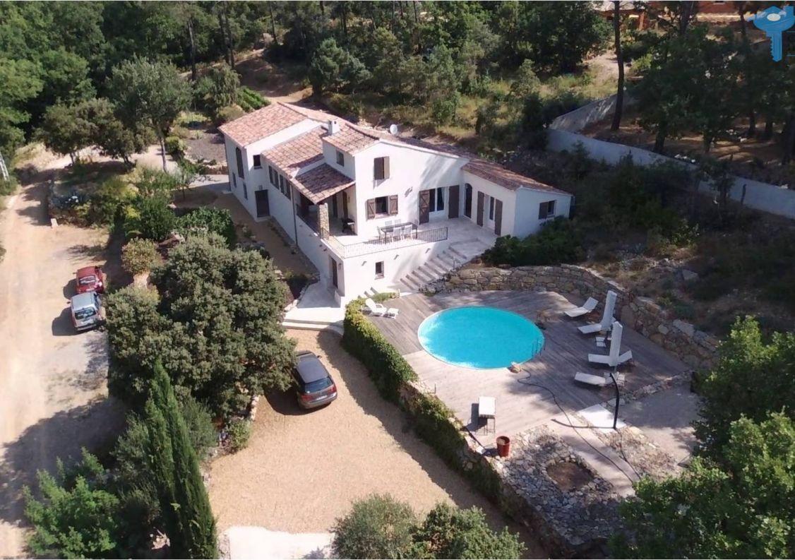 A vendre Lorgues 3438031031 Comptoir immobilier de france