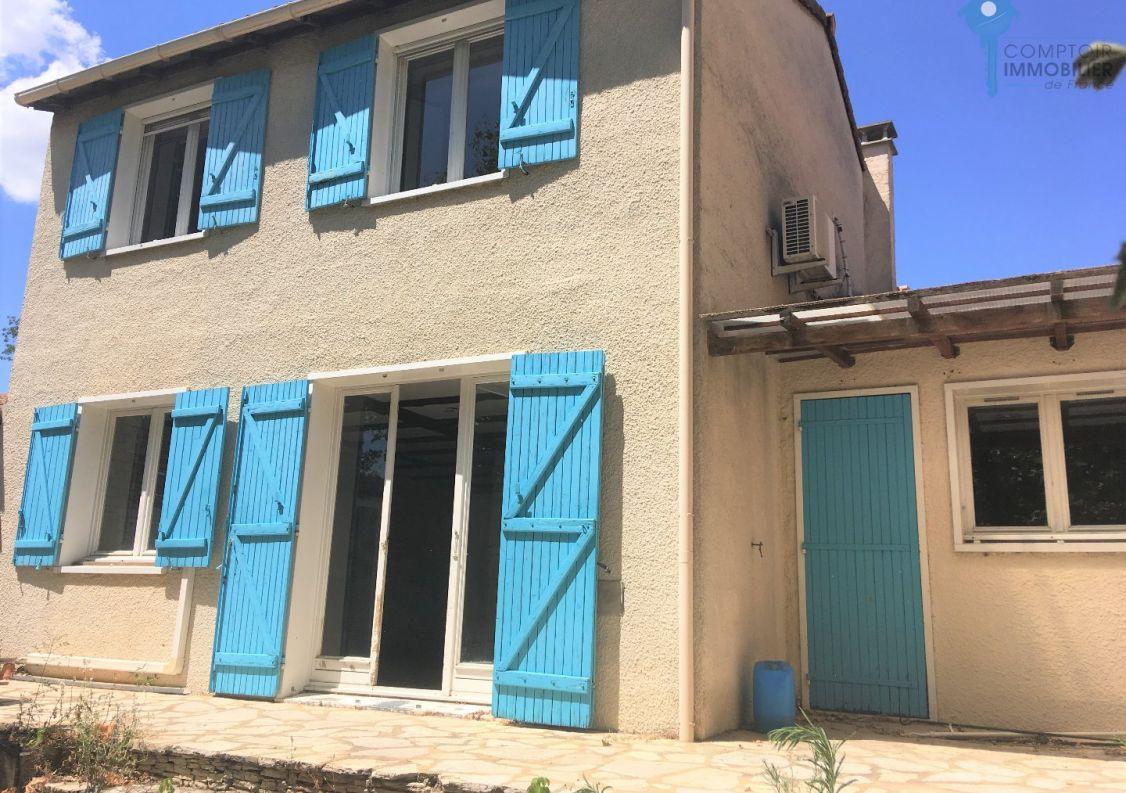 A vendre Le Pontet 3438031105 Comptoir immobilier de france