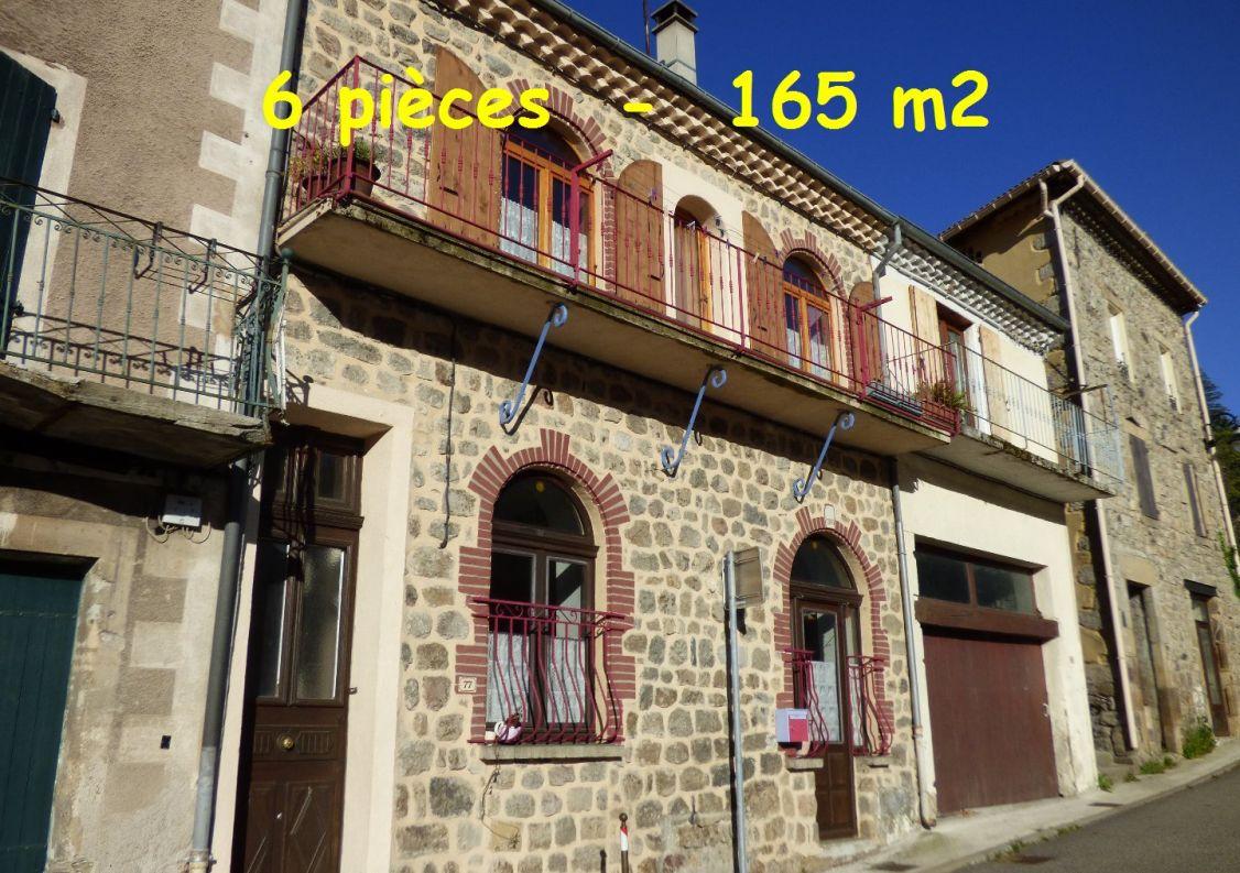 A vendre Montpezat Sous Bauzon 3438031119 Comptoir immobilier de france