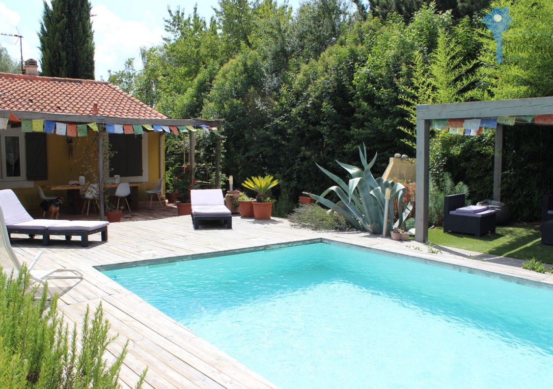 A vendre Lauris 3438031183 Comptoir immobilier de france
