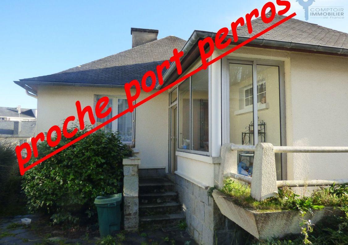 A vendre Perros Guirec 3438031241 Comptoir immobilier de france