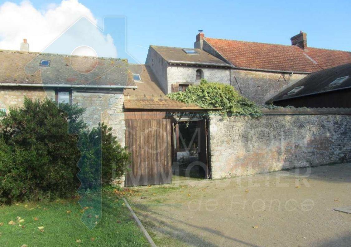 A vendre Angerville 3438031293 Comptoir immobilier de france