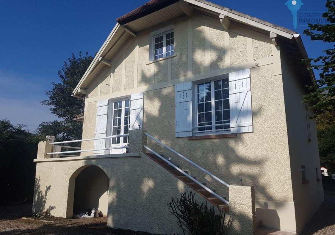 A vendre Bonnieres Sur Seine 3438031327 Comptoir immobilier de france