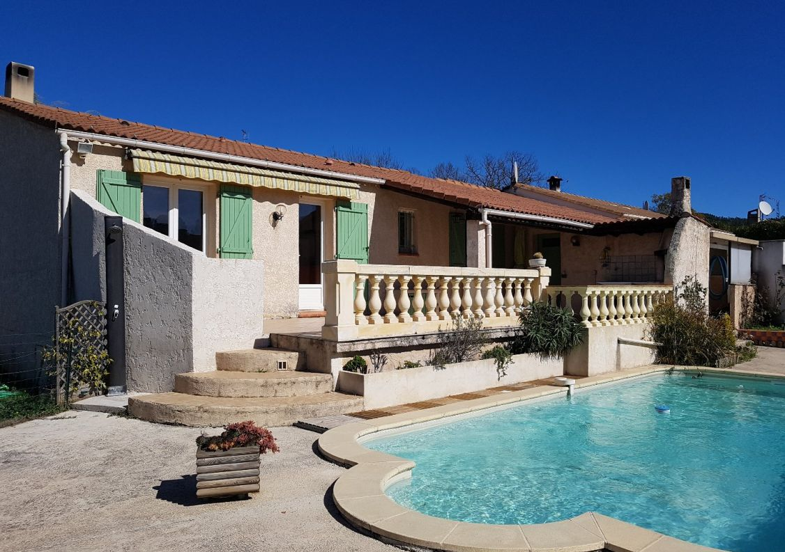 A vendre Vidauban 3438031363 Comptoir immobilier de france
