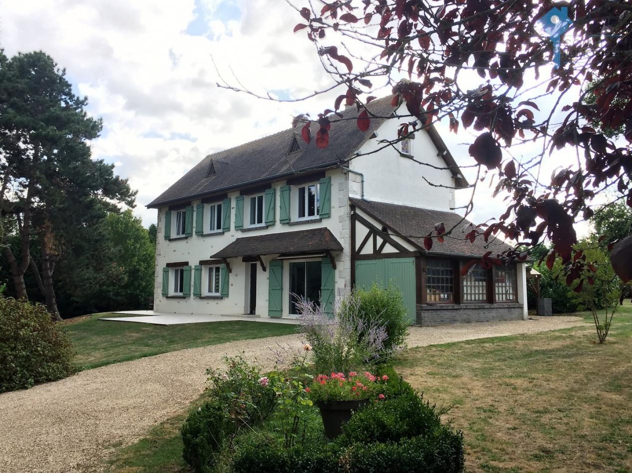 A vendre Chaufour Les Bonnieres 3438031369 Comptoir immobilier de france