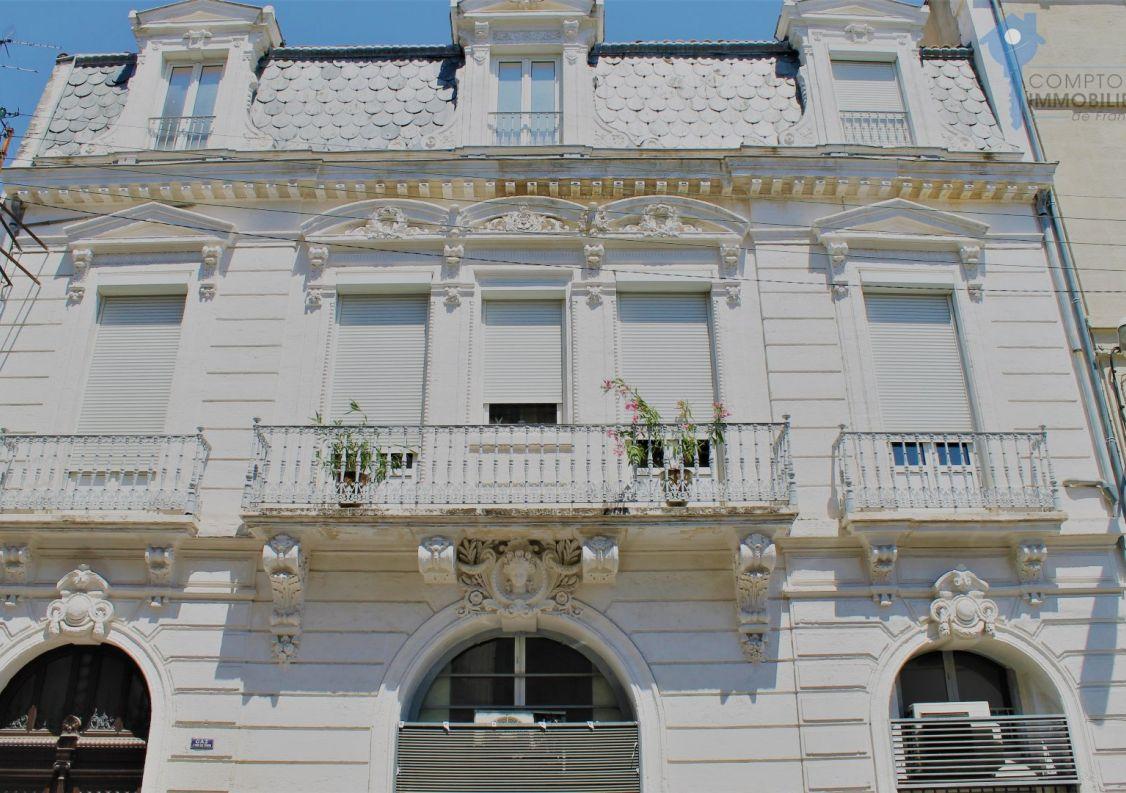 A vendre Montpellier 3438031471 Comptoir immobilier de france