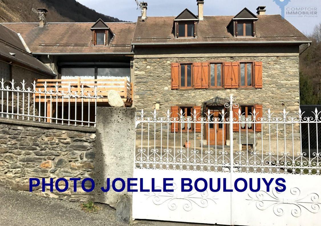 A vendre Bagneres De Luchon 3438031482 Comptoir immobilier de france