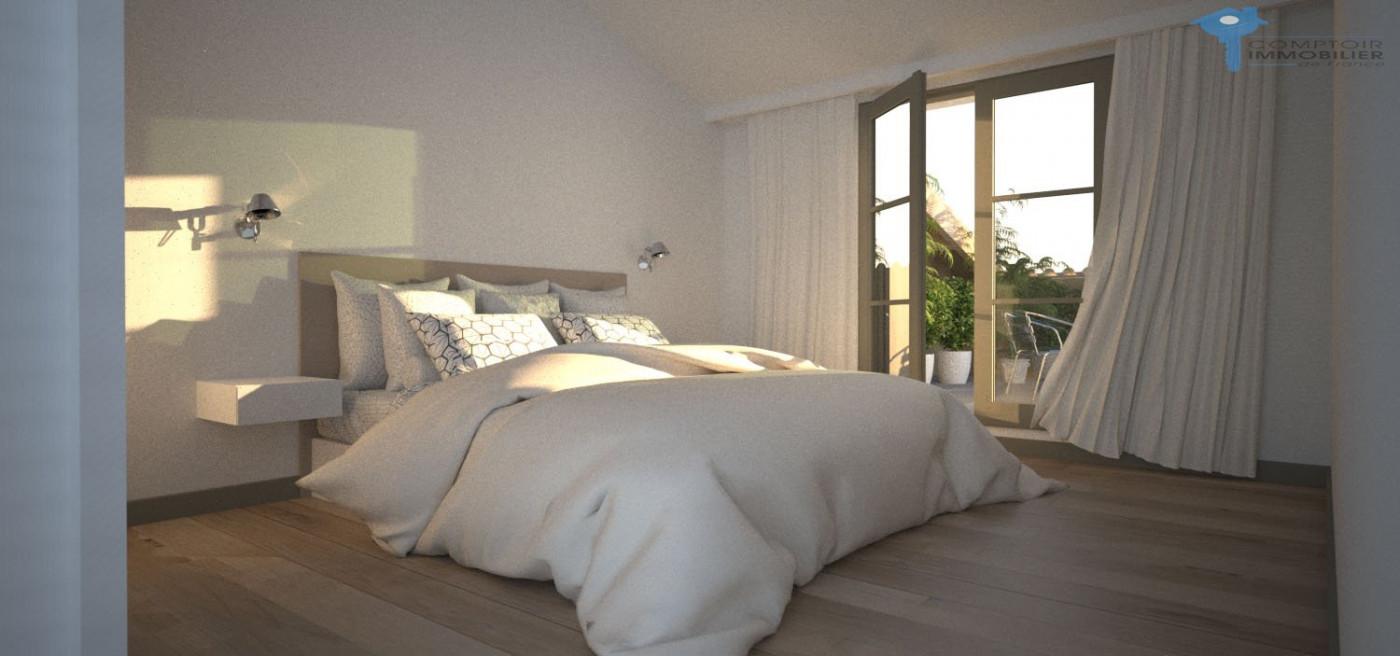 A vendre Uzes 3438031506 Comptoir immobilier de france